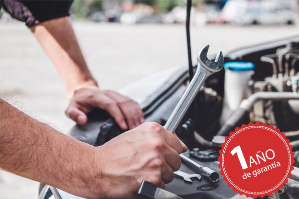 Taller de reparación de Renault, Dacia y Nissan en Donostia, Gipuzkoa
