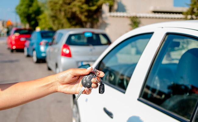 Alquilamos vehiculos, rent-a-car larga y corta duración en Gipuzkoa