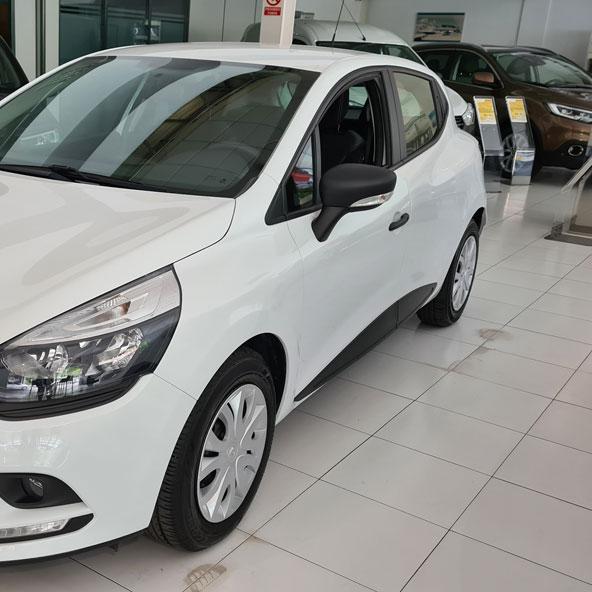 Renault Clio 1.5 90CV