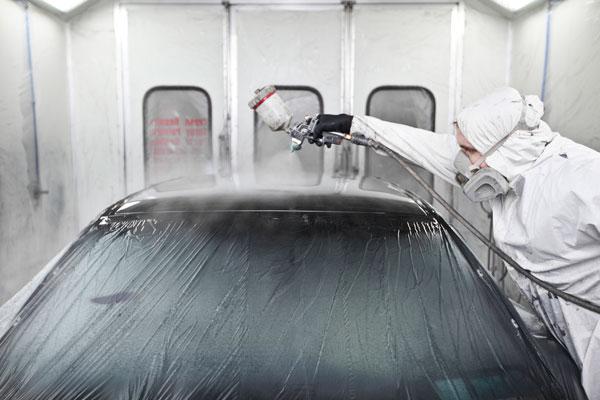 Nuestro taller especialista Renault Lasarte dispone de carrocería, chapa y pintura
