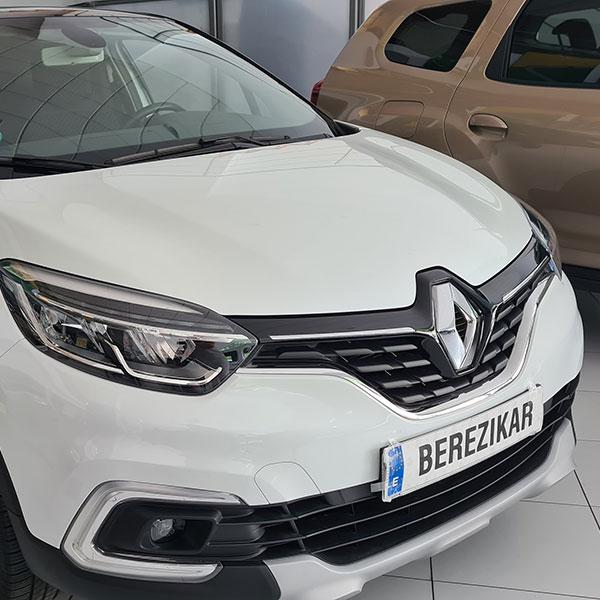 Renault Capture Zen