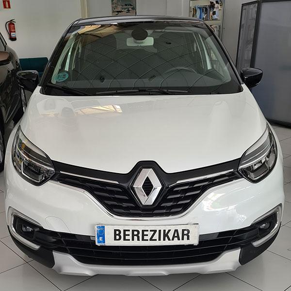 Renault Capture Zen 130CV