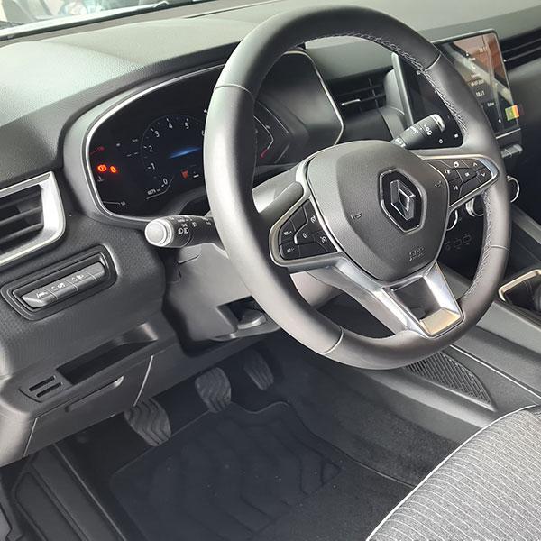 Renault Clio Zen 100CV