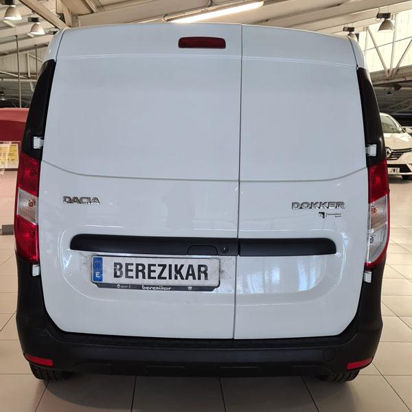 Dacia Dokker Furgón