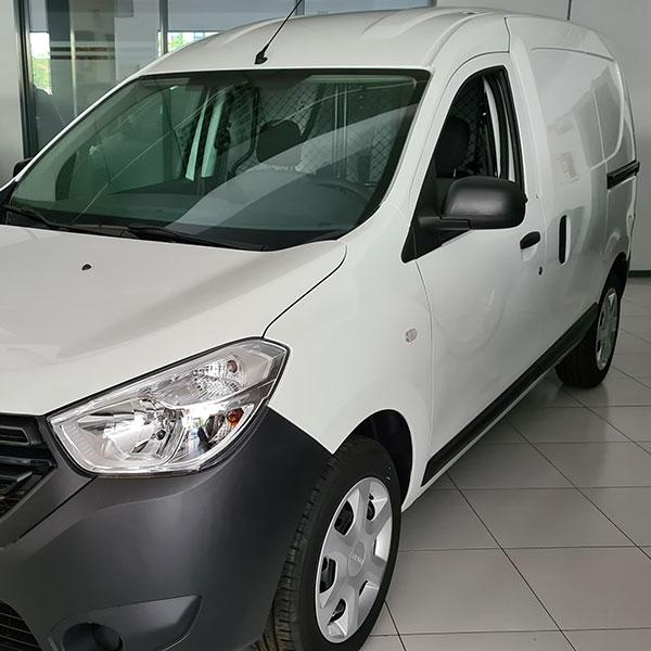 Dacia Dokker nuevo