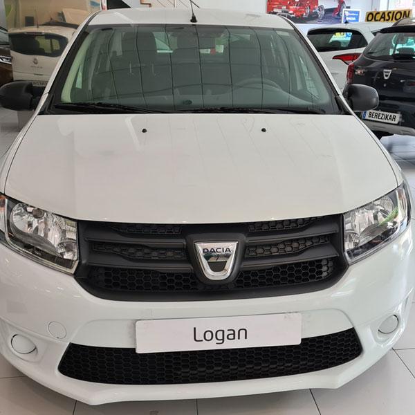 Dacia Logan Ambiance