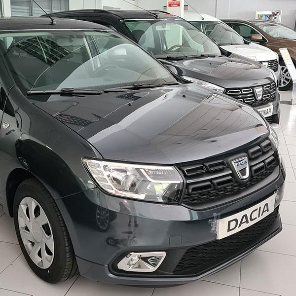 Dacia Sandero 90CV
