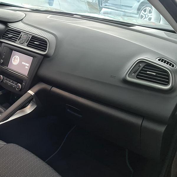 Renault Kadjar en Berezikar