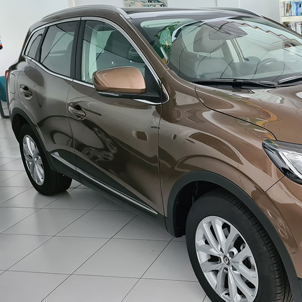 Renault Kadjar Zen diésel
