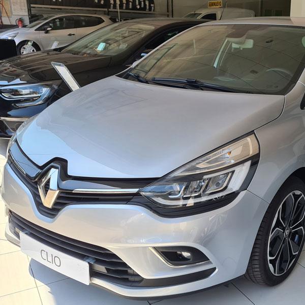 Renault Clio Zen en Berezikar