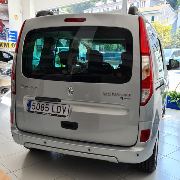 Renault Kangoo 110CV