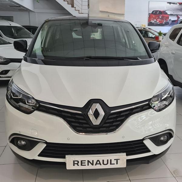 Renault Scenic Zen 140CV