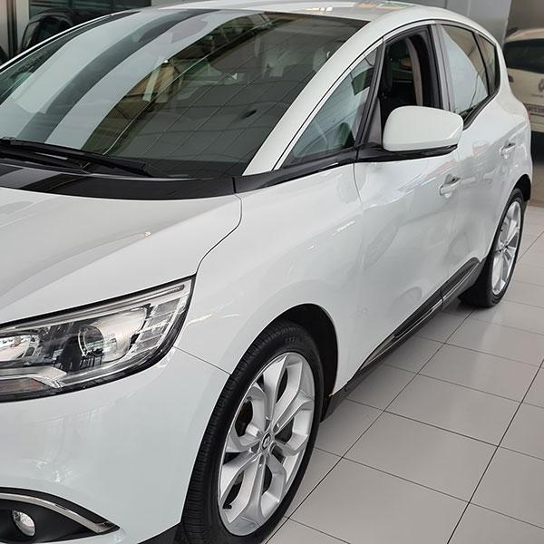 Renault Scenic en Berezikar