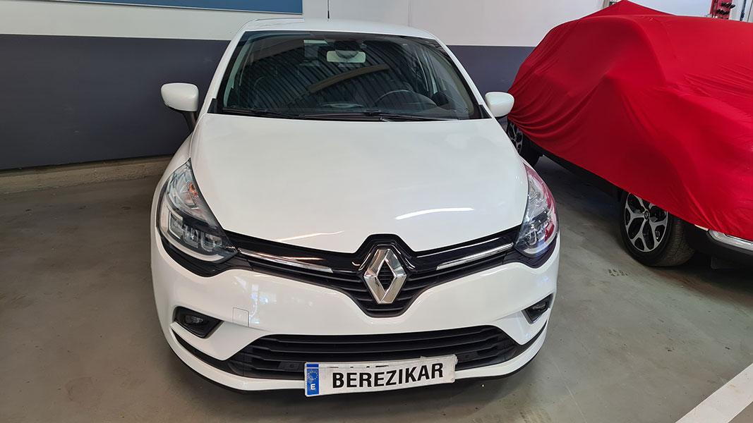 Renault mekanika tailerra