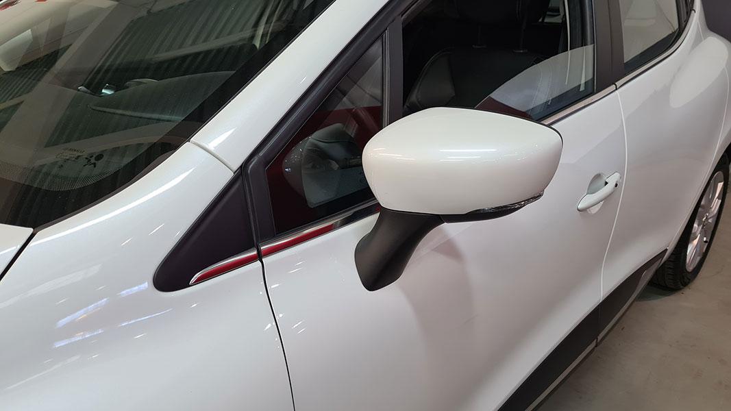 Renault Clio Lasarte