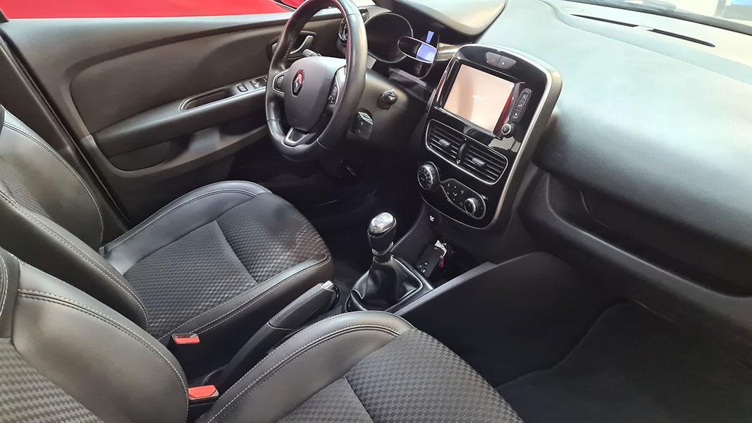 Renault Clio Gipuzkoa