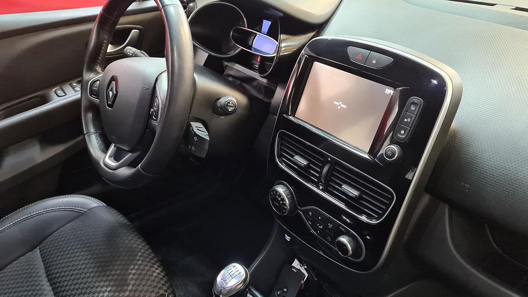 RENAULT CLIO ZEN 1.5 DCI 110CV