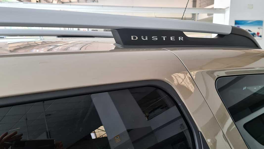 Vehículos Dacia Duster en Gipuzkoa