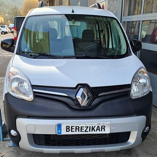 Renault Twingo en Berezikar