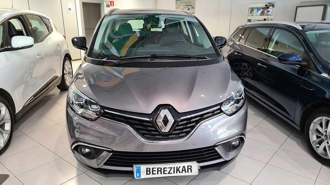 Renault Grand Scenic en Berezikar