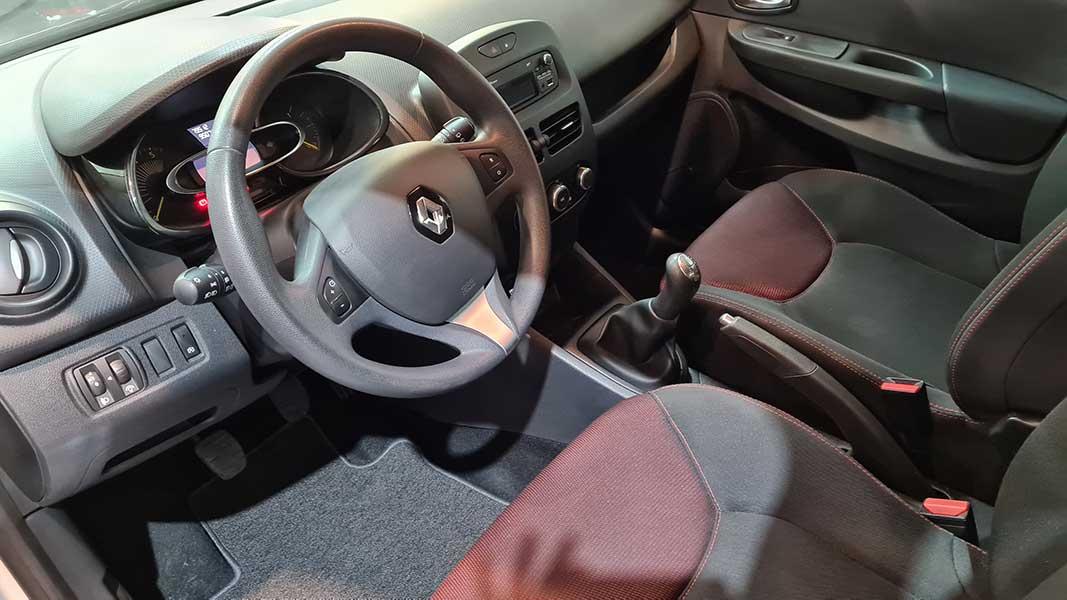 Renault Kontsezionarioa
