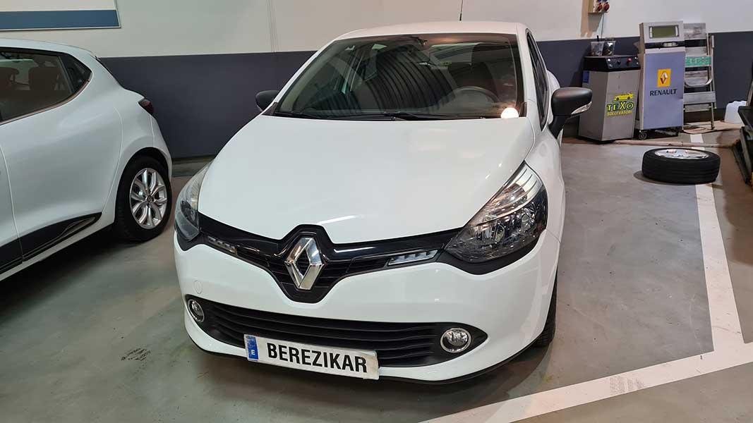 Coche Renault barato en Donostia, Gipuzkoa