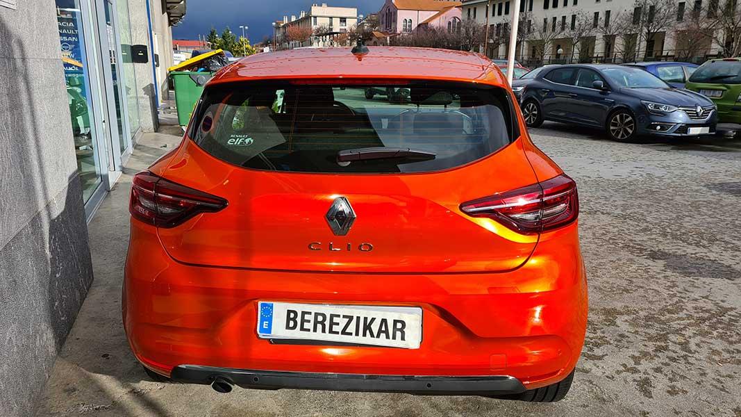 Renault multimarka kontsezionarioa, Lasarten