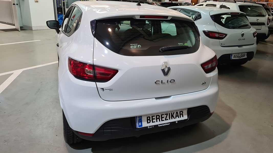 Renault kontsezionarioa prezio onenekinDonostia